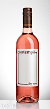 Contempo 2016 Estate Bottled Dry Rosé Cachapoal Valley