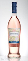 Gooseneck Vineyards 2016 Rosé Grenache