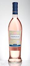 Gooseneck Vineyards 2016 Rosé Grenache