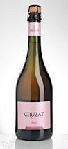 Cruzat NV Sparkling Brut Rosé , Luján de Cuyo