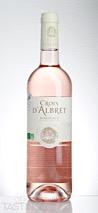 Croix d'Albret 2016 Organic Rosé Bordeaux AOC