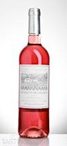 Les Hauts de Lagarde 2016 Rosé Bordeaux AOC