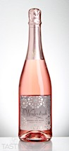 Wonderstruck NV Sparkling Rosé Italy
