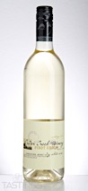 Cedar Creek Winery 2016 Semi-dry, Pinot Grigio, American