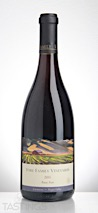 Fore Family Vineyards 2013  Pinot Noir