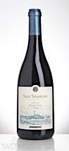 San Simeon 2015 Estate Reserve Pinot Noir