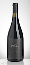 Burning Tree Cellars 2014 The Poet Pinot Noir