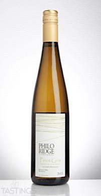 Philo Ridge Vineyards
