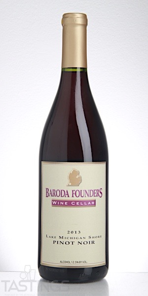 Baroda Founders