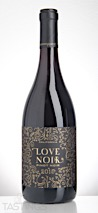 Love Noir 2015  Pinot Noir
