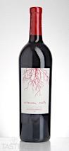 Crimson Roots 2014 Old Vines Zinfandel