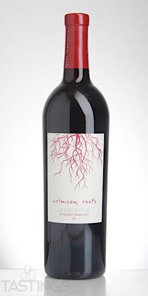 Crimson Roots