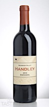 Handley Cellars 2014  Zinfandel