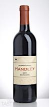 Handley Cellars 2014  Zinfandel