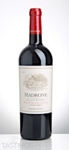 Madrone Estate 2014 Old Vine Estate Zinfandel