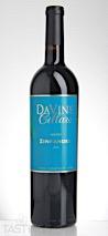 Davine Cellars 2014 Zinfandel, Monterey
