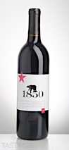 1850 Wine Cellars 2014 Sangiovese, Central Coast