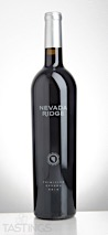 Nevada Ridge 2014  Primitivo