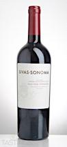 Sivas-Sonoma 2014 Old Vine Zinfandel