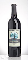 Waving Tree 2012 Estate Reserve, Sangiovese, Columbia Valley