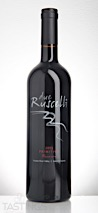 Due Ruscelli Vineyards 2013 Reserve, Primitivo, Russian River Valley