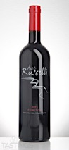 Due Ruscelli Vineyards 2013 Primitivo, Russian River Valley