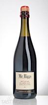 Mr. Riggs NV Sparkling Shiraz, McLaren Vale