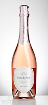 Le Grand Courtâge NV Grande Cuvee Brut Rosé, France
