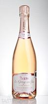 La Grange aux Filles NV Cuvée Bulles Sparkling Rosé, Cremant de Bordeaux