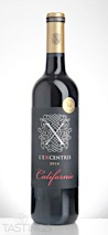L'Excentris 2014  Cabernet Sauvignon