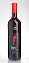 Bolero Cellars 2014 Bolero Estate Wine Garnacha