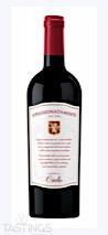 Cielo 2015 Appassionatamente Red Wine, Veneto IGP