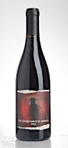Cloak & Dagger 2013 The Conspirators Reserve Fairbairn Vineyard Syrah