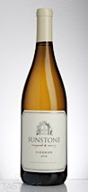 Sunstone 2016 Viognier, Santa Barbara County