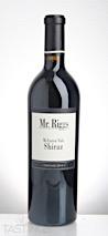 Mr. Riggs 2014 Shiraz, McLaren Vale