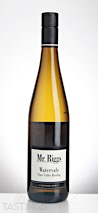 Mr. Riggs 2016 Watervale Riesling