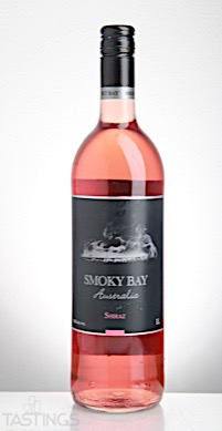Smoky Bay