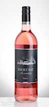 Smoky Bay NV Shiraz Rosé Australia