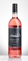 Smoky Bay NV Shiraz Rosé Australia