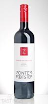 Zonte's Footstep 2016 Baron Von Nemesis Shiraz