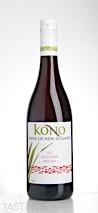 Kono 2013  Pinot Noir
