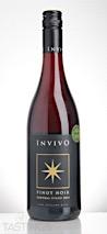 Invivo 2014  Pinot Noir