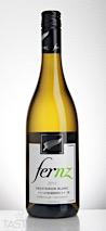 Fernz 2015 Estate Bottled Sauvignon Blanc