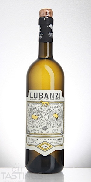 Lubanzi