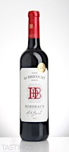 Henri de Bricourt 2015 Red Blend Bordeaux AOC