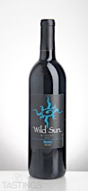 Wild Sun Winery 2015  Norton