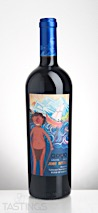 Aoyo Winery 2014 Jemmy Button Reserva Cabernet Sauvignon
