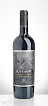Ravage 2015  Cabernet Sauvignon