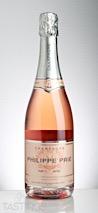 Philippe Prie NV Brut Rosé Champagne
