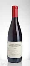 Lake Sonoma 2013  Pinot Noir